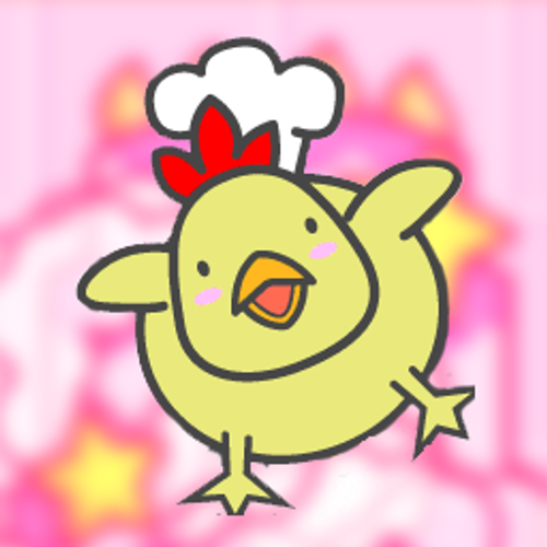 Chicken and Cake