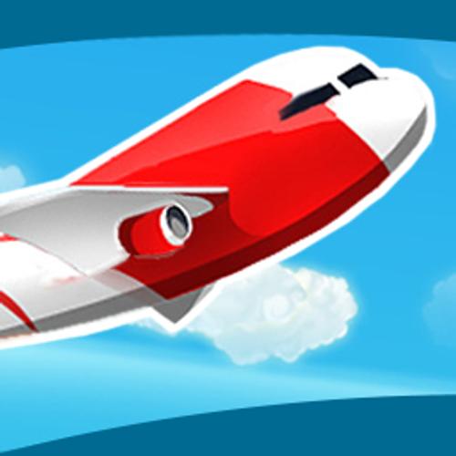 Funky Plane
