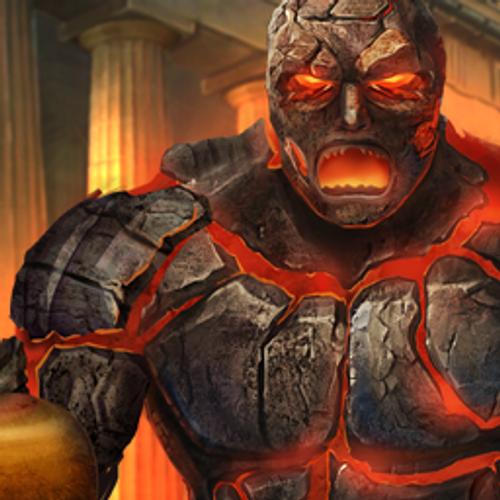 Revived Legends Titans Revenge