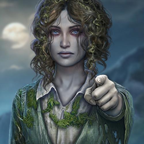 Dark Tales Edgar Allan Poe's The Mystery of Marie Roget