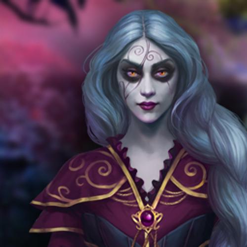 Dark Parables Queen of Sands