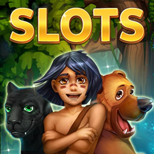 Jungle Book Slots