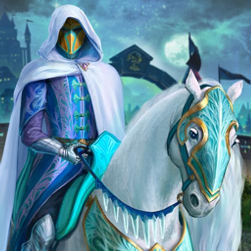 Dark Strokes: The Legend of the Snow Kingdom (Standard Edition)