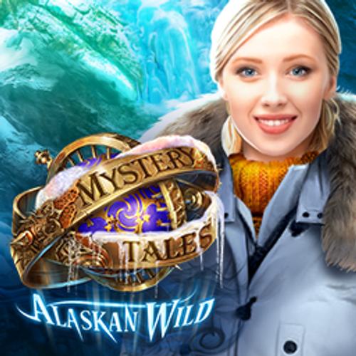 Mystery Tales: Alaskan Wild