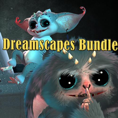 Dreamscapes Bundle