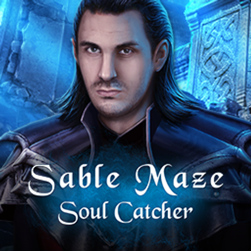 Sable Maze Soul Catcher