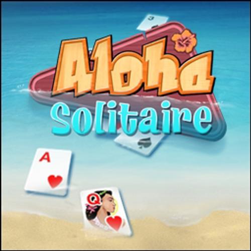 Aloha Solitaire - Web