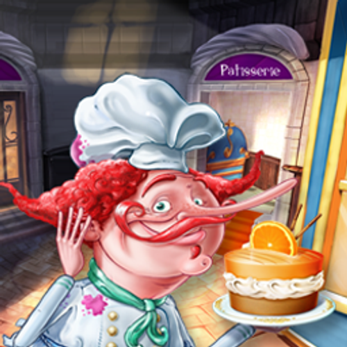 Pastry Passion - Web