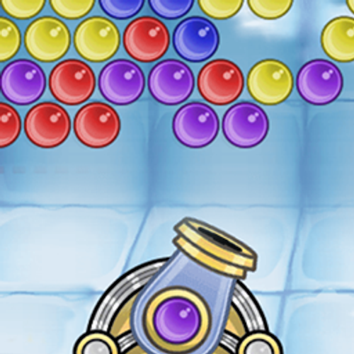 Bubbles Shooter by Gamehouse