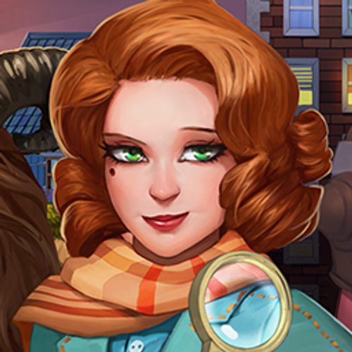 Rose Riddle The Fairytale Detective