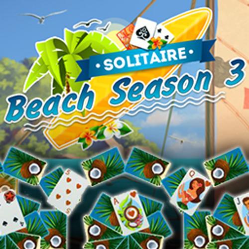 Solitaire Beach Season 3