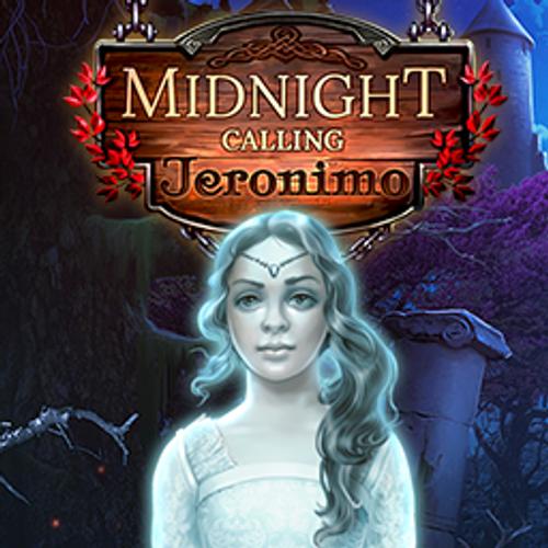 Midnight Calling: Jeronimo