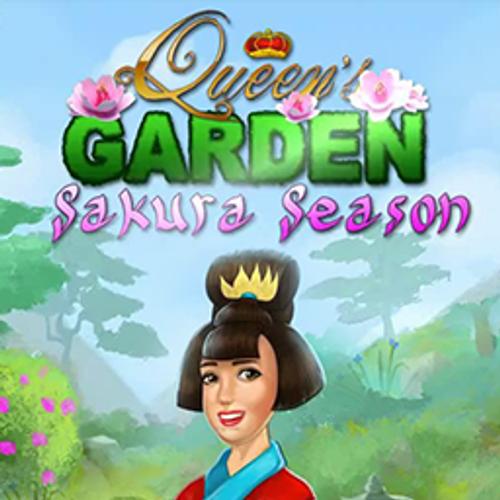 Queens Garden 4: Sakura Season