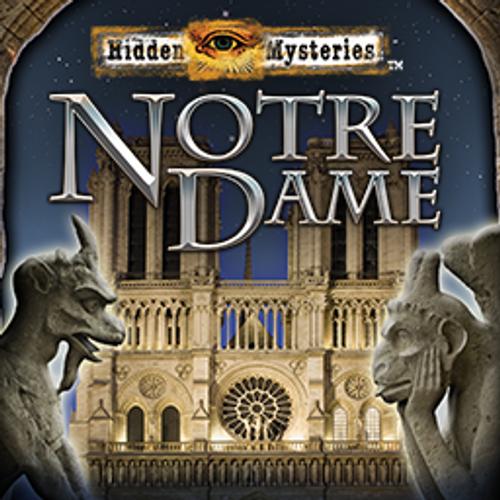 Hidden Mysteries: Notre Dame Secrets of Paris