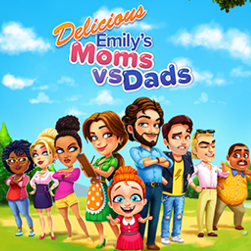 Delicious Emily's Moms vs Dads