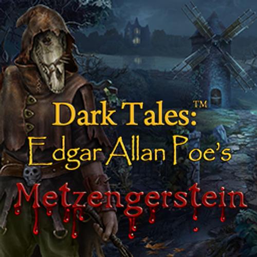 Dark Tales: Edgar Allan Poe's Metzengerstein