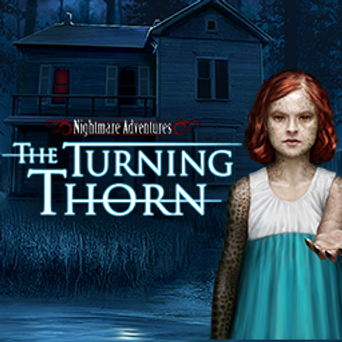 Nightmare Adventures: The Turning Thorn
