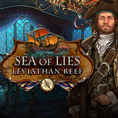 Sea of Lies Leviathan Reef