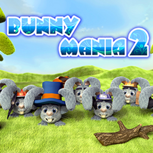 Bunny Mania 2