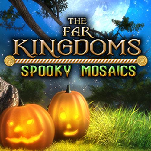 The Far Kingdom: Spooky Mosiacs