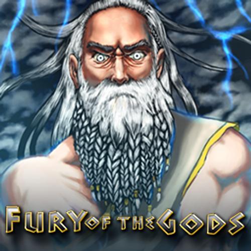 Fury of The Gods
