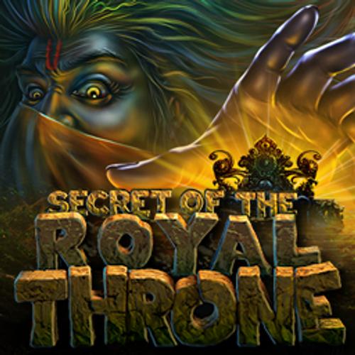 Secret Of The Royal Throne