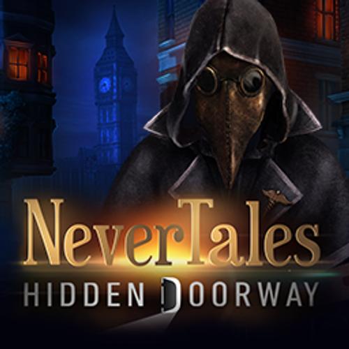 Nevertales: Hidden Doorway