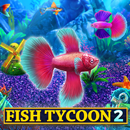Fish Tycoon 2