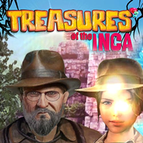 Treasures of Inca