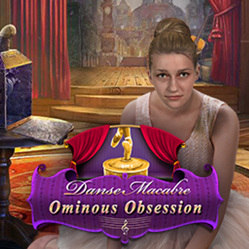 Danse Macabre: Ominous Obsession