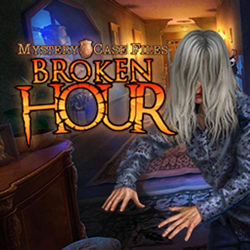 Mystery Case Files: Broken Hour