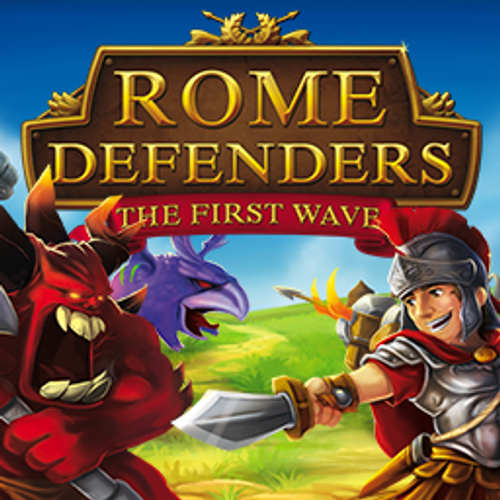 Rome Defender: The First Wave