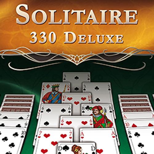 Solitaire 330 Deluxe