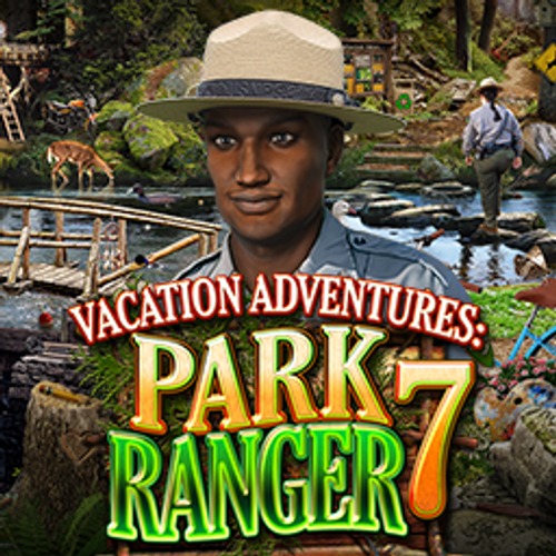 Vacation Adventures: Park Ranger 7