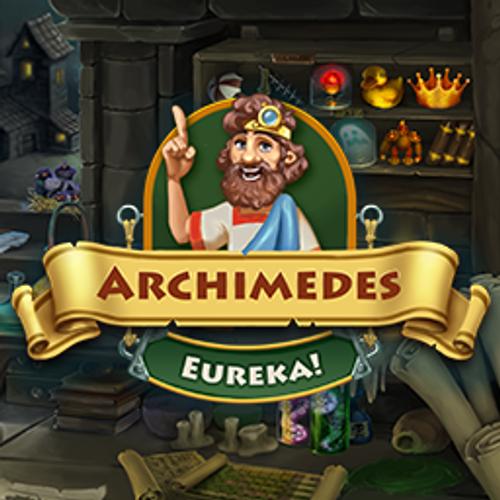 Archimedes: Eureka!