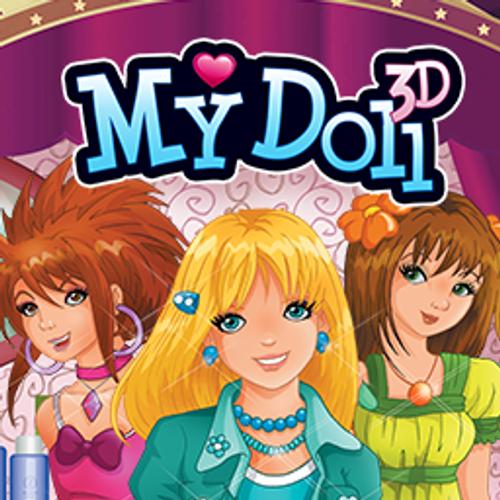 My Doll 3D