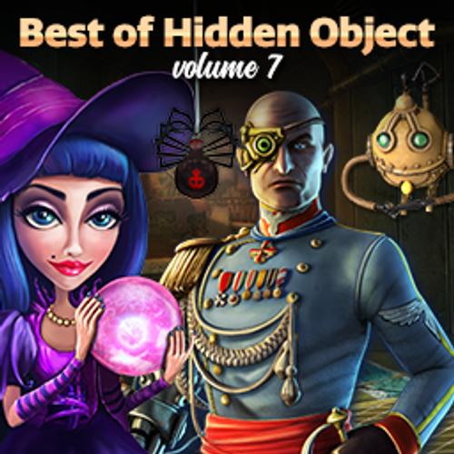 Best of Hidden Object: Volume 7