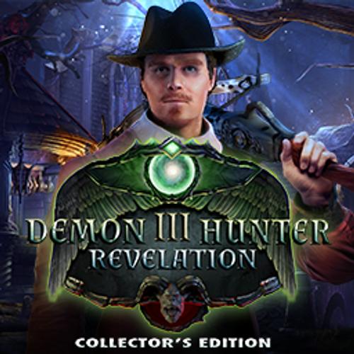 Demon Hunter 3: Revelation Collector's Edition