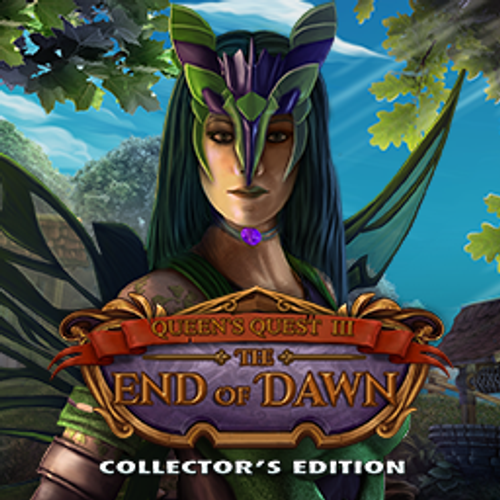 Queen's Quest 3: End of Dawn Collector's Edition