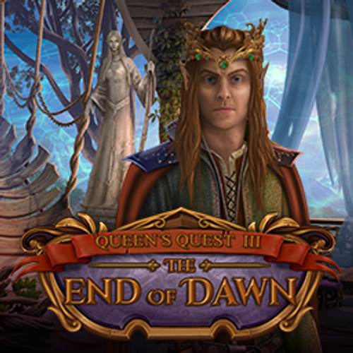 Queen's Quest 3: End of Dawn