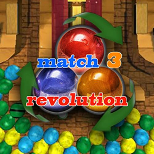 Match 3 Revolution