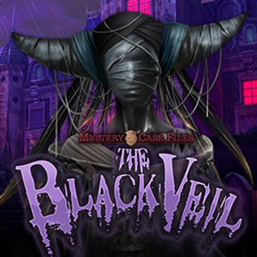 Mystery Case Files: The Black Veil