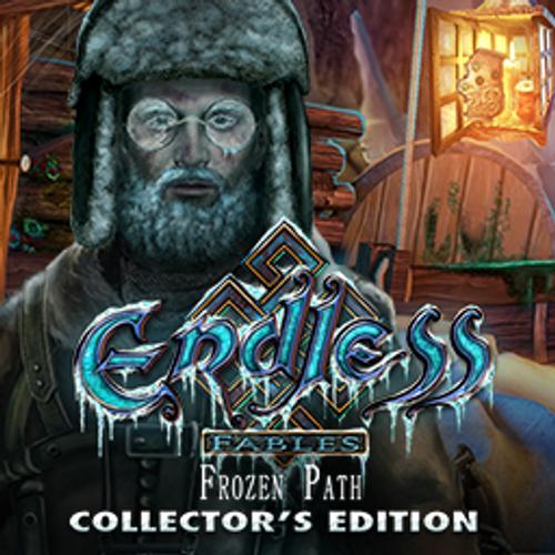 Endless Fables: Frozen Path
