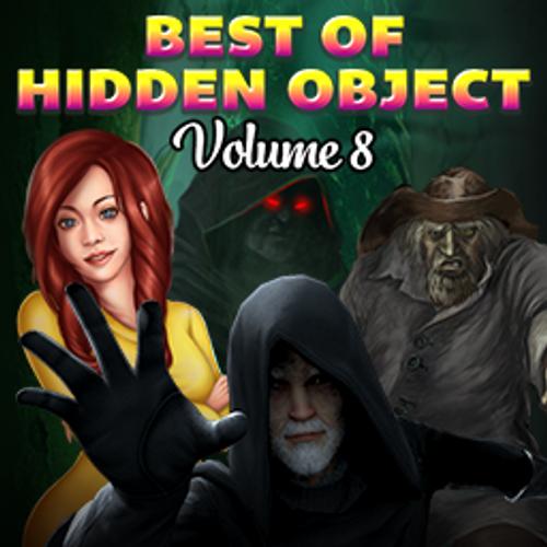 Best of Hidden Object: Volume 8