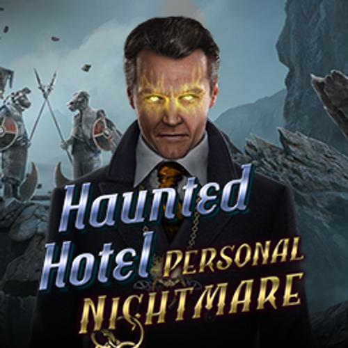 Haunted Hotel: Personal Nightmare