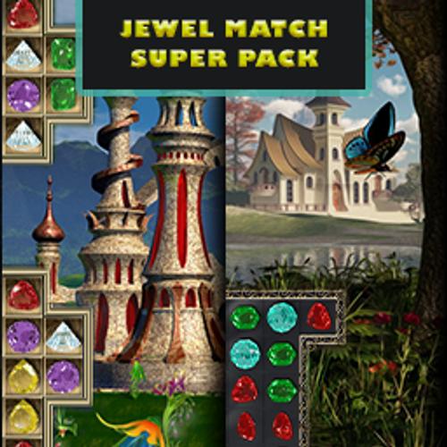 Jewel Match Super Pack