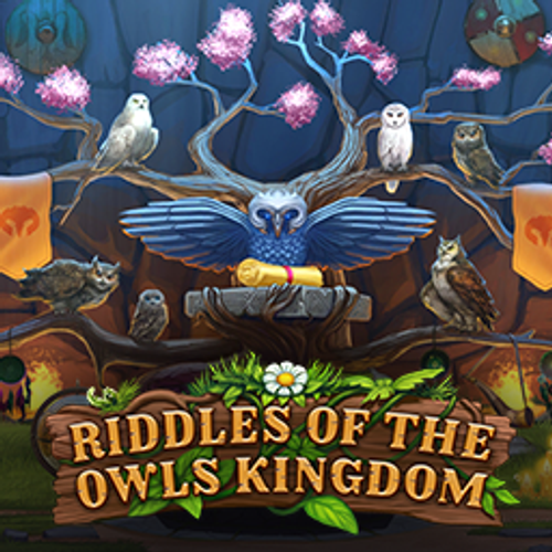 Riddles of the Owl's Kingdom