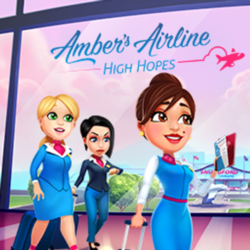 Amber's Airlines: High Hopes