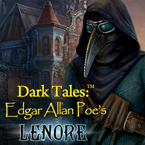 Dark Tales: Edgar Allan Poes Lenore