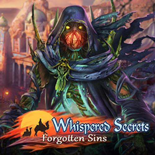 Whispered Secrets: Forgotten Sins
